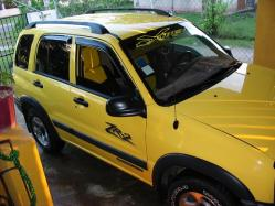flexstunner 2003 Chevrolet Tracker