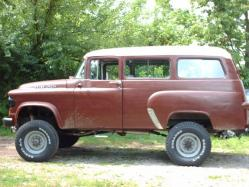 jcskylark 1964 Dodge Power Wagon