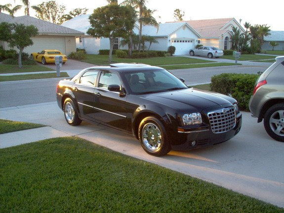 Another TheLimoMan 2006 Chrysler 300 post... - 8781121