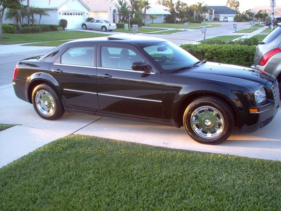 Another TheLimoMan 2006 Chrysler 300 post... - 8781122