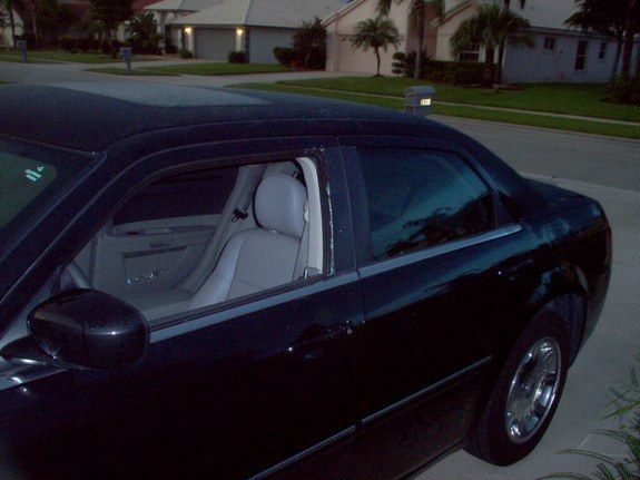 Another TheLimoMan 2006 Chrysler 300 post... - 8781123