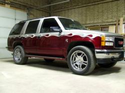 skittle31s 1999 GMC Yukon