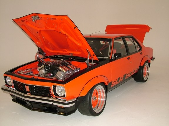 Another Litre8 1976 Holden Torana post... - 8782093