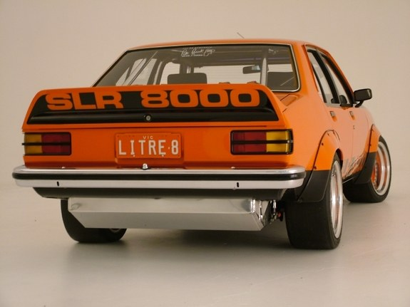 Another Litre8 1976 Holden Torana post... - 8782094