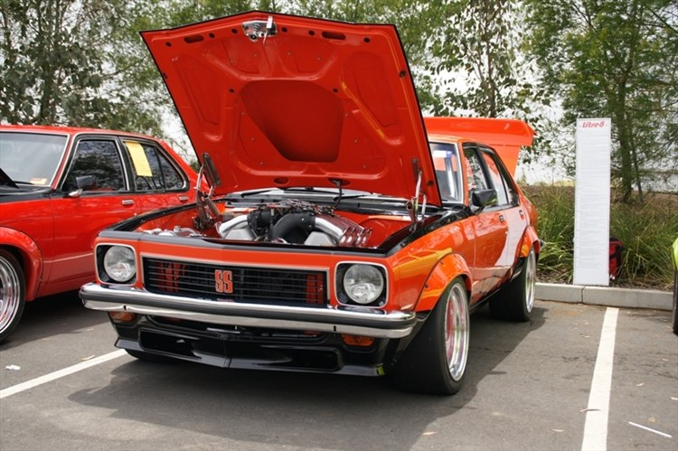 Another Litre8 1976 Holden Torana post... - 8782098