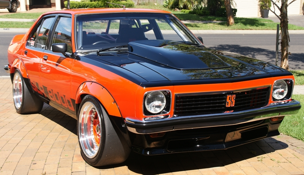 Another Litre8 1976 Holden Torana post... - 8782100