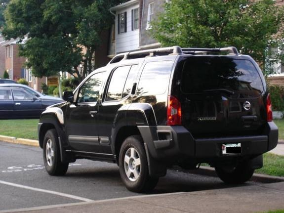 Another r_carey 2005 Nissan Xterra post... - 9742380