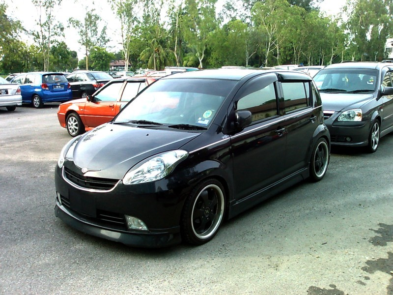 Another zbard 2006 Perodua MyVi post... - 8784780