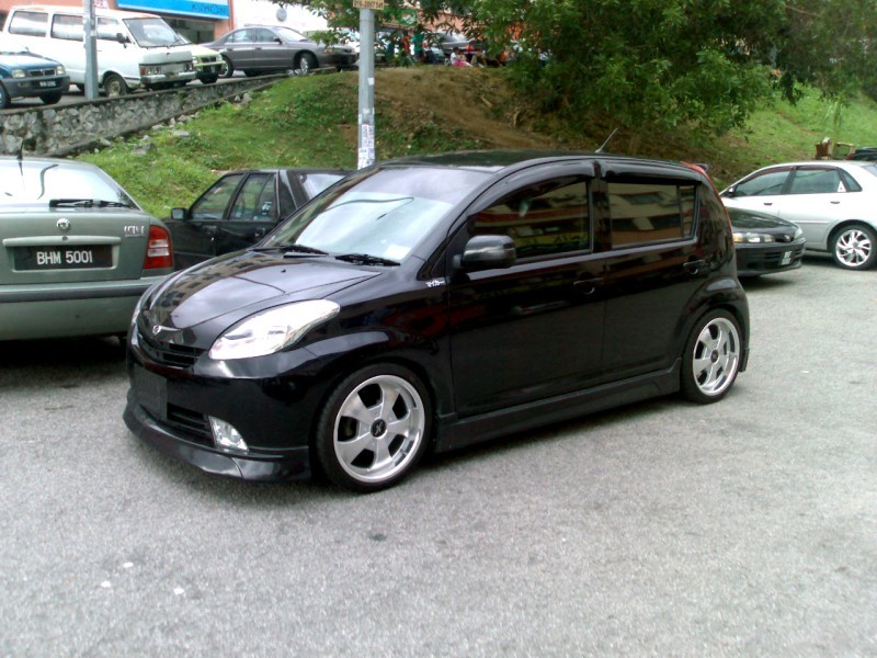 Another zbard 2006 Perodua MyVi post... - 8784783