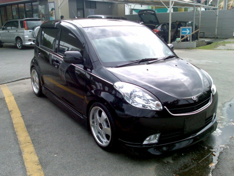 Another zbard 2006 Perodua MyVi post... - 8784787