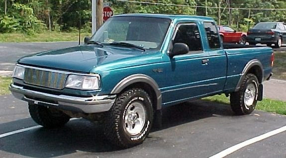 jeremymiles 1994 ford ranger regular cab specs photos. Black Bedroom Furniture Sets. Home Design Ideas