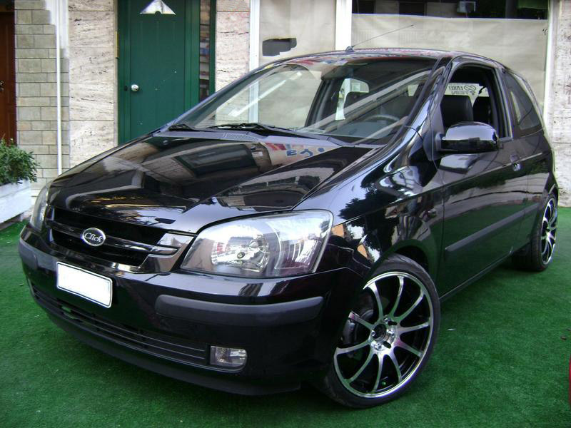 coraz 2003 hyundai getz specs photos modification info. Black Bedroom Furniture Sets. Home Design Ideas