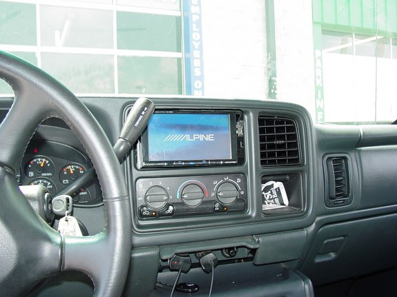 theheavychevy02 2002 GMC Sierra 1500 Regular Cab Specs  Photos  Modification Info at CarDomain