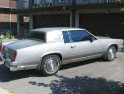 83eldorados 1983 Cadillac Eldorado