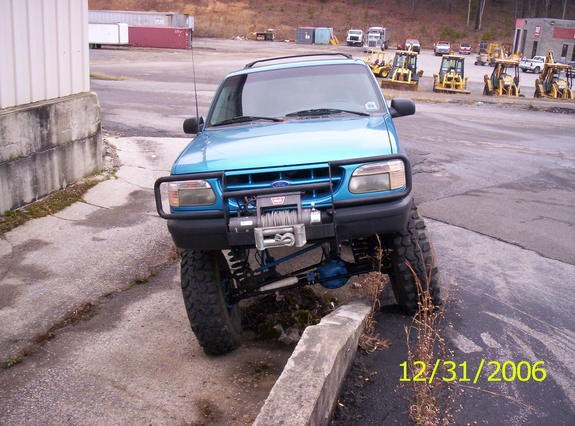 Another jperry7783 1996 Ford Explorer Sport post... - 8786882