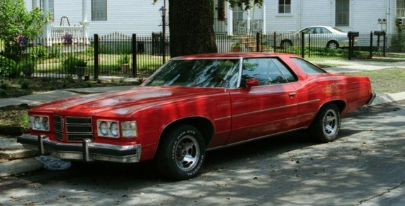 Nissan New Orleans >> mikecub 1975 Pontiac Catalina Specs, Photos, Modification ...