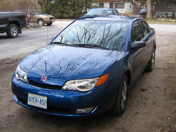 Another brandonw1985 2006 Saturn Ion post... - 17898148