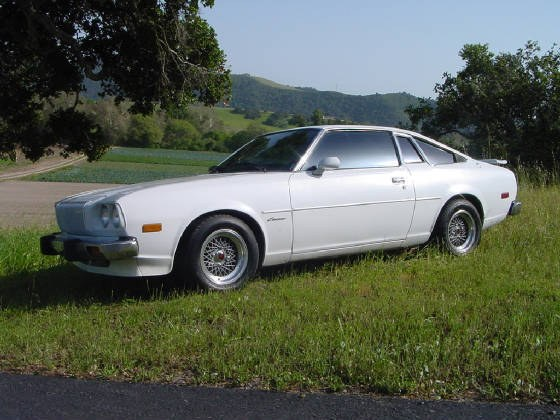 Another cozmoguy 1976 Mazda RX-5 post... - 9677991