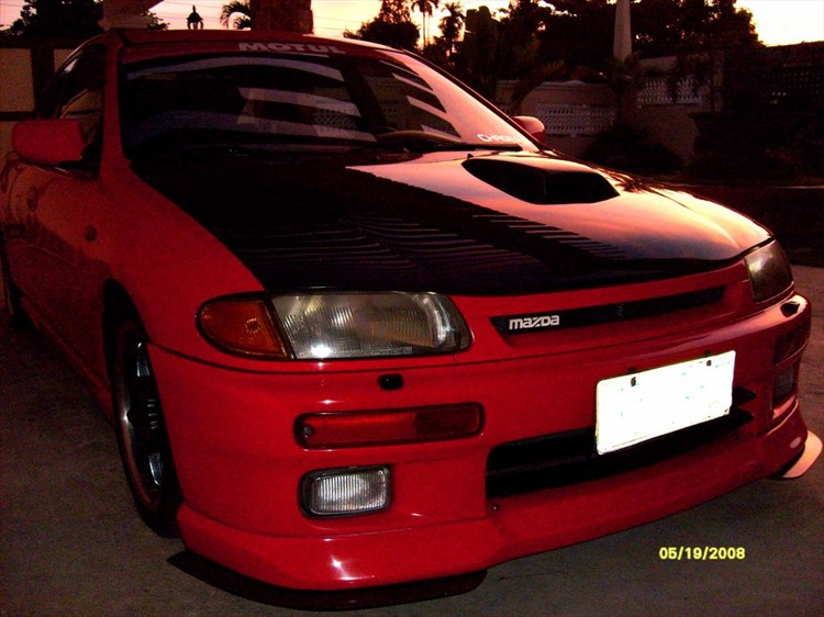 Another ilaw_888 1997 Mazda 323 post... - 8800582