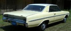 slugga23s 1964 Buick Skylark
