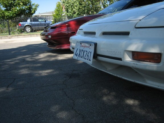 Another studgus 1990 Nissan 240SX post... - 8793046