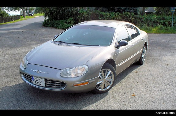 heimat 1999 chrysler concorde specs photos modification info at. Cars Review. Best American Auto & Cars Review