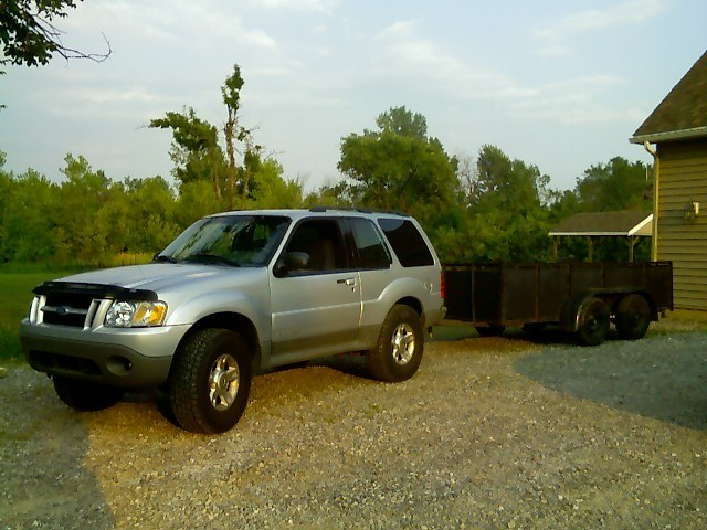 mike83glx 2001 ford explorer sport 24407360016_large - Ford Explorer Sport 2001 Lifted