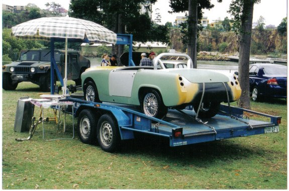 Another Spritemark 1966 Austin-Healey Sprite post... - 8794898