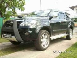 novel_importss 2006 Toyota HiLux