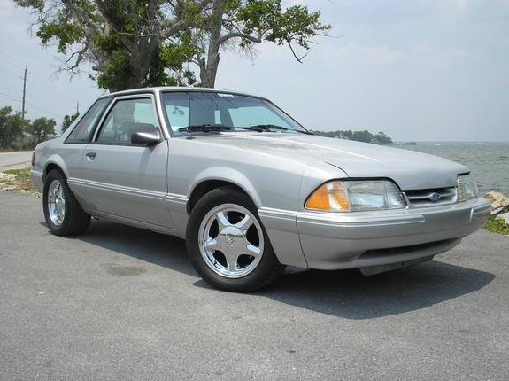 Another Skippers331 1993 Ford Mustang post... - 8795410