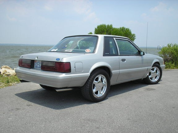 Another Skippers331 1993 Ford Mustang post... - 8795411