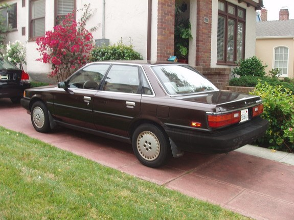 Another norcal505 1989 Toyota Camry post... - 8795749