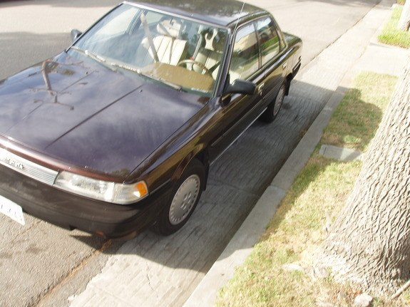 norcal505 1989 Toyota Camry
