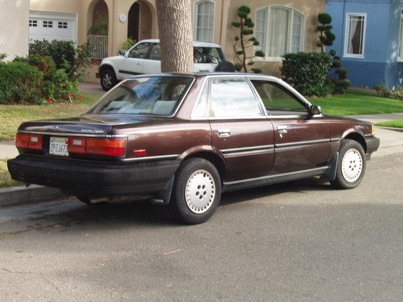 Another norcal505 1989 Toyota Camry post... - 8795751