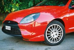 DELracing 2000 Ford Puma