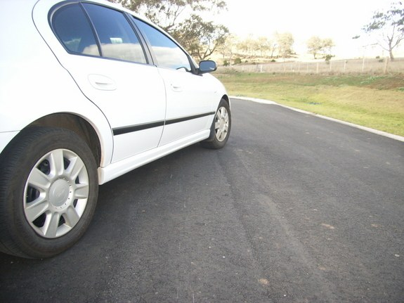 Another Noofa 2005 Ford Falcon post... - 8796172