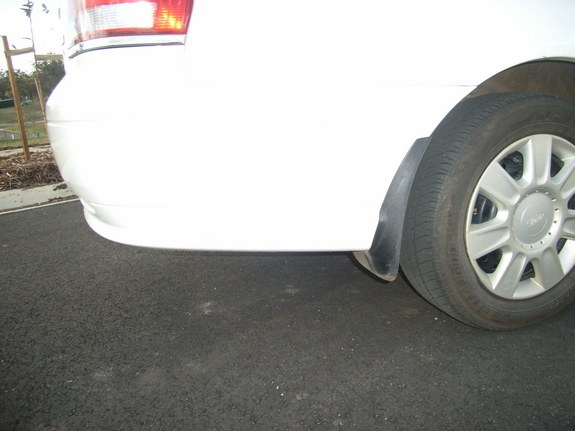 Another Noofa 2005 Ford Falcon post... - 8796173