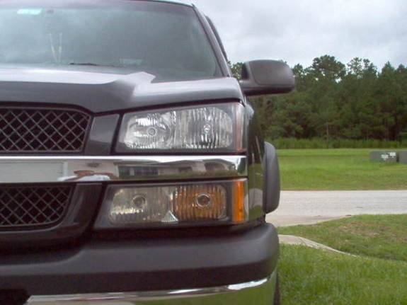 Another Back5tre3tz 2003 Chevrolet Avalanche post... - 8798039