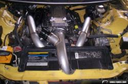 TransAMLs1Lt1s 1993 Pontiac Trans Am