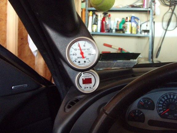 Another RK9203 2003 Ford Mustang post... - 8799860