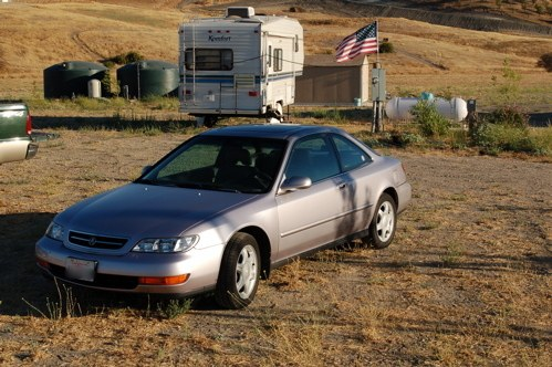 zguy95135 1997 Acura CL 8800135