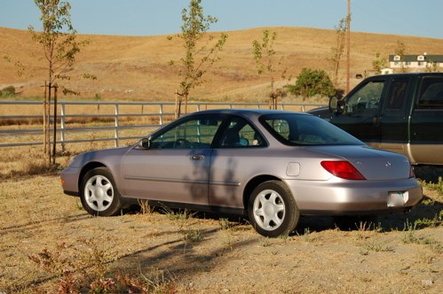 zguy95135 1997 Acura CL 8800136