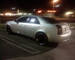 PHADE818s 2005 Cadillac CTS
