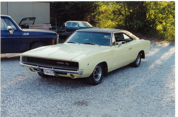 mopar_nut_440_6's 1968 Dodge Charger