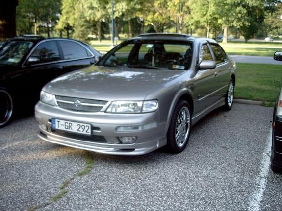 Another Markd248 1997 Nissan Maxima post... - 9508042