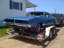 jasonblinns 1969 Dodge Charger