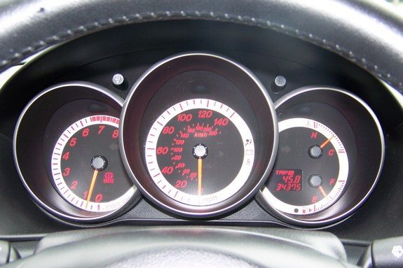 Another markSPEED 2004 Mazda MAZDA3 post... - 8806138