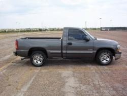 red95_montes 2000 Chevrolet Silverado 1500 Regular Cab
