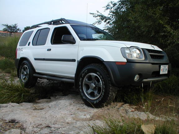 xrated4x4 2002 nissan xterra specs photos modification. Black Bedroom Furniture Sets. Home Design Ideas