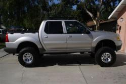 onesavedboys 2003 Ford Explorer Sport Trac